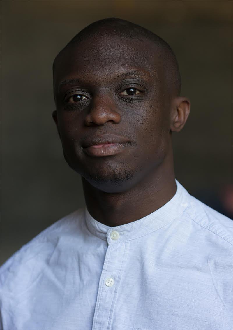 Ebenezer Bamgboye